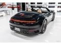 Porsche 911 Carrera S Black photo #34
