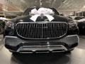 Mercedes-Benz GLS Maybach 600 Black photo #1