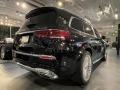 Mercedes-Benz GLS Maybach 600 Black photo #2