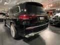 Mercedes-Benz GLS Maybach 600 Black photo #3