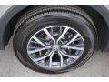 Volkswagen Tiguan SE Pyrite Silver Metallic photo #10