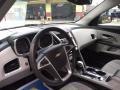 Chevrolet Equinox LS Cyber Gray Metallic photo #12
