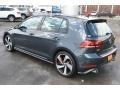 Volkswagen Golf GTI SE Dark Iron Blue Metallic photo #6