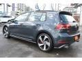 Volkswagen Golf GTI SE Dark Iron Blue Metallic photo #7