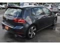 Volkswagen Golf GTI SE Dark Iron Blue Metallic photo #9