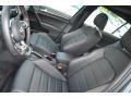Volkswagen Golf GTI SE Dark Iron Blue Metallic photo #12
