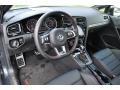 Volkswagen Golf GTI SE Dark Iron Blue Metallic photo #13