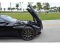 Aston Martin DB11 Launch Edition Coupe Jet Black photo #30