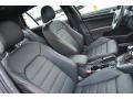 Volkswagen Golf GTI SE Dark Iron Blue Metallic photo #17