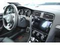 Volkswagen Golf GTI SE Dark Iron Blue Metallic photo #19