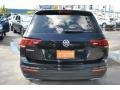 Volkswagen Tiguan S Deep Black Pearl photo #8