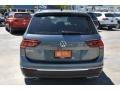 Volkswagen Tiguan SE Platinum Gray Metallic photo #8