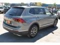 Volkswagen Tiguan SE Platinum Gray Metallic photo #9