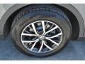 Volkswagen Tiguan SE Platinum Gray Metallic photo #10