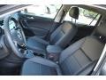 Volkswagen Tiguan SE Platinum Gray Metallic photo #12