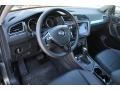 Volkswagen Tiguan SE Platinum Gray Metallic photo #14