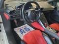 Lamborghini Huracan LP 610-4 Bianco Isis photo #10