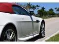 Aston Martin V8 Vantage Roadster Stratus White photo #16