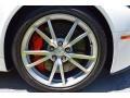 Aston Martin V8 Vantage Roadster Stratus White photo #28
