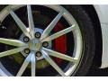 Aston Martin V8 Vantage Roadster Stratus White photo #31