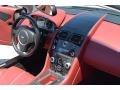 Aston Martin V8 Vantage Roadster Stratus White photo #39