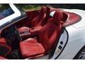 Aston Martin V8 Vantage Roadster Stratus White photo #48