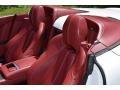 Aston Martin V8 Vantage Roadster Stratus White photo #49