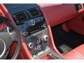 Aston Martin V8 Vantage Roadster Stratus White photo #51