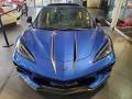Chevrolet Corvette Stingray Coupe Elkhart Lake Blue Metallic photo #4