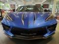 Chevrolet Corvette Stingray Coupe Elkhart Lake Blue Metallic photo #5