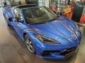 Chevrolet Corvette Stingray Coupe Elkhart Lake Blue Metallic photo #7