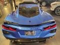 Chevrolet Corvette Stingray Coupe Elkhart Lake Blue Metallic photo #18
