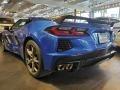 Chevrolet Corvette Stingray Coupe Elkhart Lake Blue Metallic photo #23