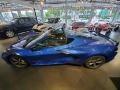 Chevrolet Corvette Stingray Coupe Elkhart Lake Blue Metallic photo #25