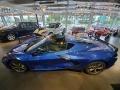 Chevrolet Corvette Stingray Coupe Elkhart Lake Blue Metallic photo #26