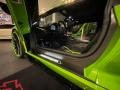 Lamborghini Aventador SVJ LP770-4 Coupe Verde Mantis photo #3