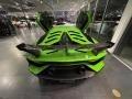 Lamborghini Aventador SVJ LP770-4 Coupe Verde Mantis photo #18