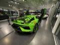Lamborghini Aventador SVJ LP770-4 Coupe Verde Mantis photo #23