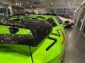 Lamborghini Aventador SVJ LP770-4 Coupe Verde Mantis photo #30