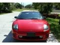 Mitsubishi Eclipse Spyder GT Saronno Red photo #19