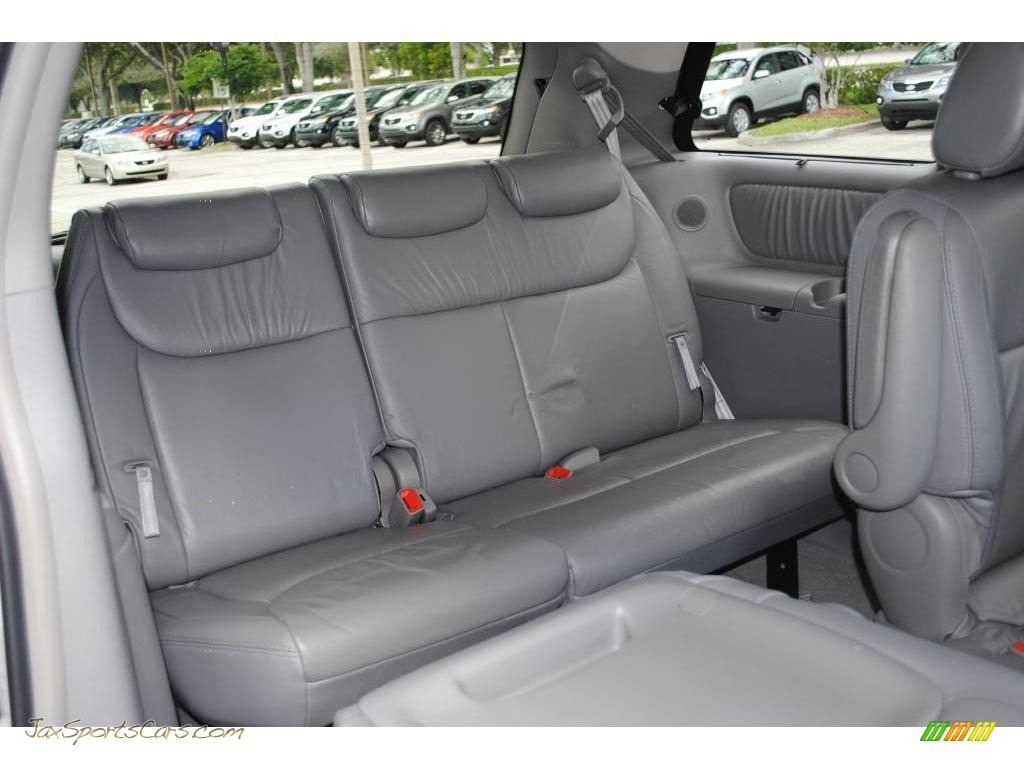 Toyota Corolla Dealer Coral Springs >> 2004 Toyota Sienna XLE Limited AWD in Arctic Frost White Pearl photo #29 - 025360   Jax Sports ...