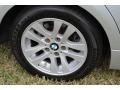 BMW 3 Series 328i Sedan Titanium Silver Metallic photo #28