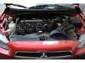 Mitsubishi Lancer GTS Rally Red Pearl photo #25