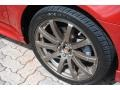 Mitsubishi Lancer GTS Rally Red Pearl photo #28