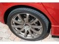 Mitsubishi Lancer GTS Rally Red Pearl photo #29