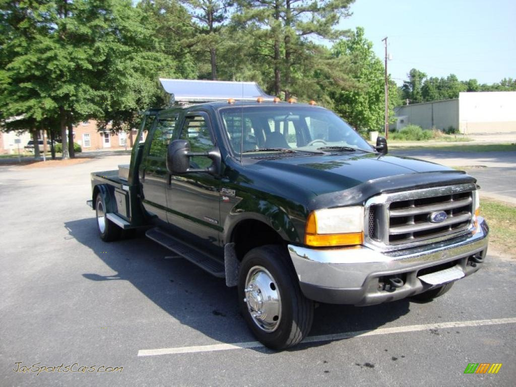 on 2000 Ford F450 For Sales