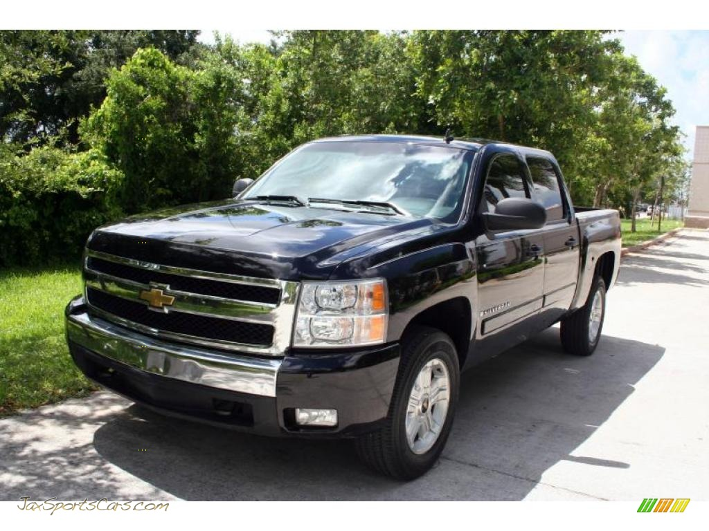 2008 chevy silverado lifted autos post. Black Bedroom Furniture Sets. Home Design Ideas