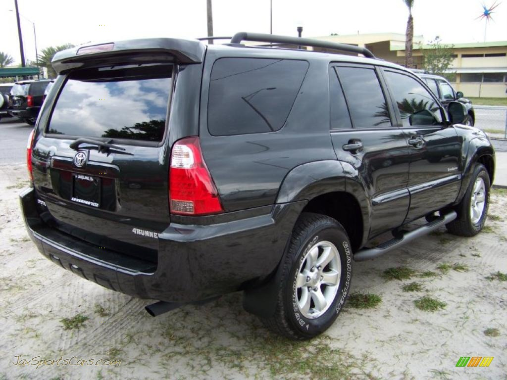 2008 toyota 4runner sport edition in shadow mica photo 5 005625 jax sports cars cars for. Black Bedroom Furniture Sets. Home Design Ideas