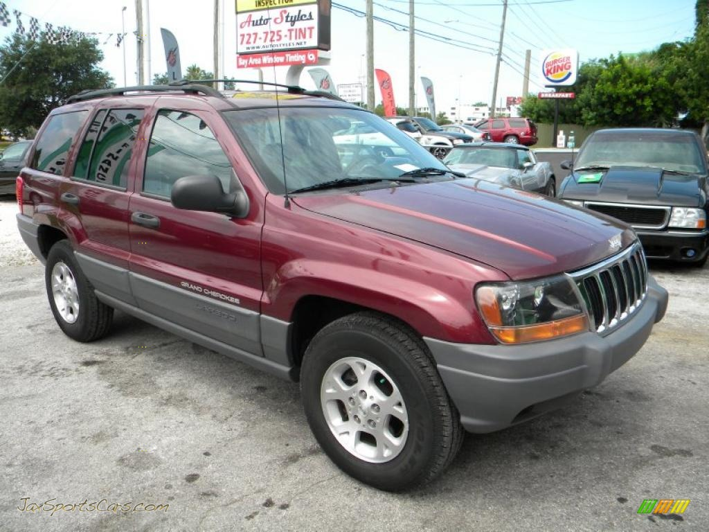 1999 jeep grand cherokee laredo in sienna pearl photo 3 610797 jax sports cars cars for. Black Bedroom Furniture Sets. Home Design Ideas