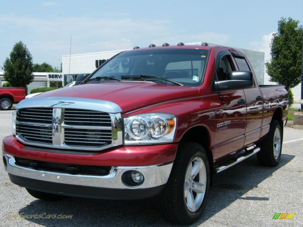 2007 dodge ram 1500 quad cab specifications. Black Bedroom Furniture Sets. Home Design Ideas